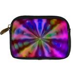 Bounty_Flower-161945 Digital Camera Leather Case