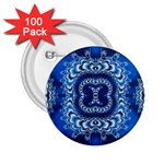 bluerings-185954 2.25  Button (100 pack)