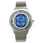 bluerings-185954 Stainless Steel Watch