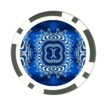 bluerings-185954 Poker Chip Card Guard