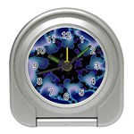 blue%20design%20wave%202-662985 Travel Alarm Clock