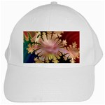 abstract-flowers-984772 White Cap