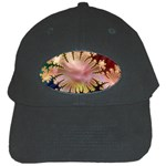 abstract-flowers-984772 Black Cap