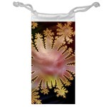 abstract-flowers-984772 Jewelry Bag