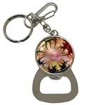 abstract-flowers-984772 Bottle Opener Key Chain