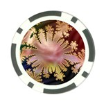 abstract-flowers-984772 Poker Chip Card Guard