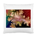 abstract-flowers-984772 Cushion Case (One Side)