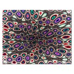 abstract_formula_wallpaper-387800 Jigsaw Puzzle (Rectangular)