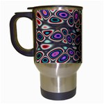 abstract_formula_wallpaper-387800 Travel Mug (White)