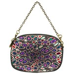 abstract_formula_wallpaper-387800 Chain Purse (One Side)