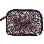 abstract_formula_wallpaper-387800 Digital Camera Leather Case