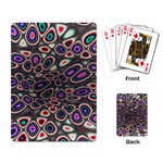 abstract_formula_wallpaper-387800 Playing Cards Single Design