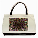 abstract_formula_wallpaper-387800 Classic Tote Bag (Two Sides)