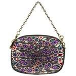 abstract_formula_wallpaper-387800 Chain Purse (Two Sides)