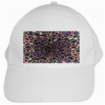 abstract_formula_wallpaper-387800 White Cap