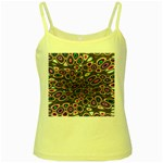 abstract_formula_wallpaper-387800 Yellow Spaghetti Tank