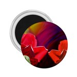 2_Shiny_Roses-77215 2.25  Magnet