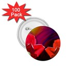2_Shiny_Roses-77215 1.75  Button (100 pack)