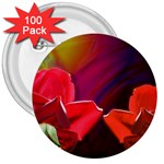 2_Shiny_Roses-77215 3  Button (100 pack)