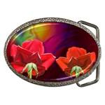2_Shiny_Roses-77215 Belt Buckle