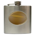 Easy%20rings%201-212003 Hip Flask (6 oz)