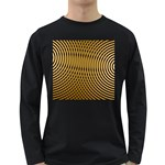 Easy%20rings%201-212003 Long Sleeve Dark T-Shirt