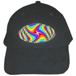 Disco-Party-Style-413640 Black Cap
