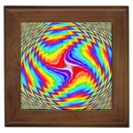 Disco-Party-Style-413640 Framed Tile