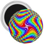Disco-Party-Style-413640 3  Magnet