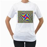 Disco-Party-Style-413640 Women s T-Shirt