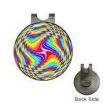 Disco-Party-Style-413640 Golf Ball Marker Hat Clip