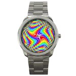Disco-Party-Style-413640 Sport Metal Watch