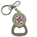 Disco-Party-Style-413640 Bottle Opener Key Chain