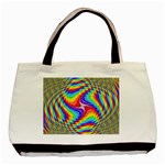 Disco-Party-Style-413640 Classic Tote Bag (Two Sides)