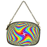 Disco-Party-Style-413640 Chain Purse (One Side)