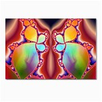 Cyber_Mirror-364694 Postcards 5  x 7  (Pkg of 10)