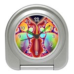 Cyber_Mirror-364694 Travel Alarm Clock