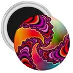 Cool_Fractal-818879 3  Magnet