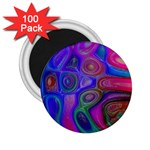space-colors-2-988212 2.25  Magnet (100 pack)