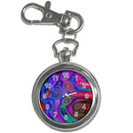 space-colors-2-988212 Key Chain Watch