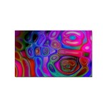 space-colors-2-988212 Sticker (Rectangular)