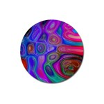 space-colors-2-988212 Magnet 3  (Round)