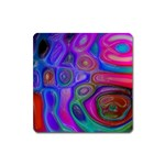 space-colors-2-988212 Magnet (Square)