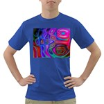 space-colors-2-988212 Dark T-Shirt