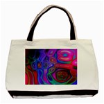 space-colors-2-988212 Classic Tote Bag (Two Sides)