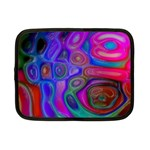space-colors-2-988212 Netbook Case (Small)