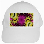 sonic_yellow_wallpaper-120357 White Cap