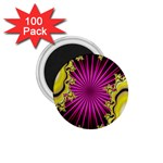 sonic_yellow_wallpaper-120357 1.75  Magnet (100 pack)