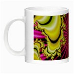 sonic_yellow_wallpaper-120357 Night Luminous Mug