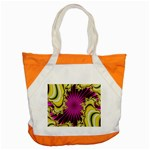 sonic_yellow_wallpaper-120357 Accent Tote Bag